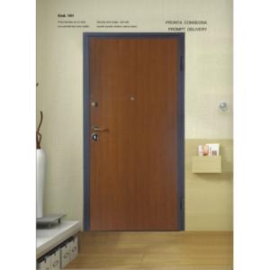 Porte blindate classe 2 3 4 porte per interni ed - Classe porta blindata ...
